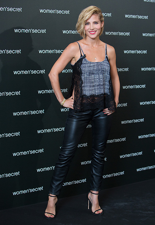 Elsa Pataky, Top 15 looks of the week