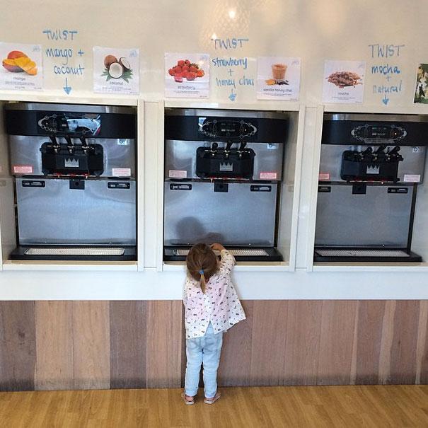 Elsa Pataky, bebes en instagram