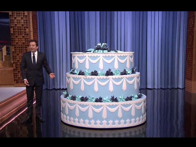 Jimmi Fallon cumpleaños