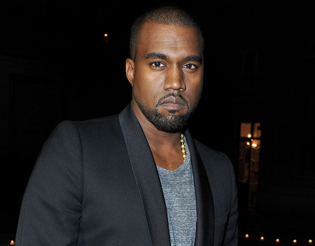 Kanye West para articulo
