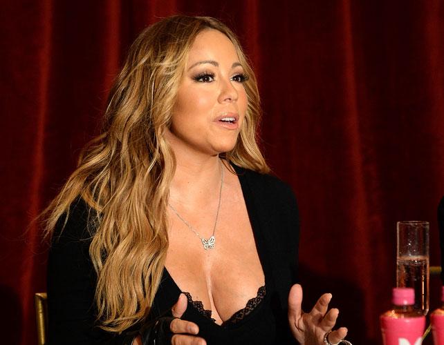 Mariah Carey para articulo