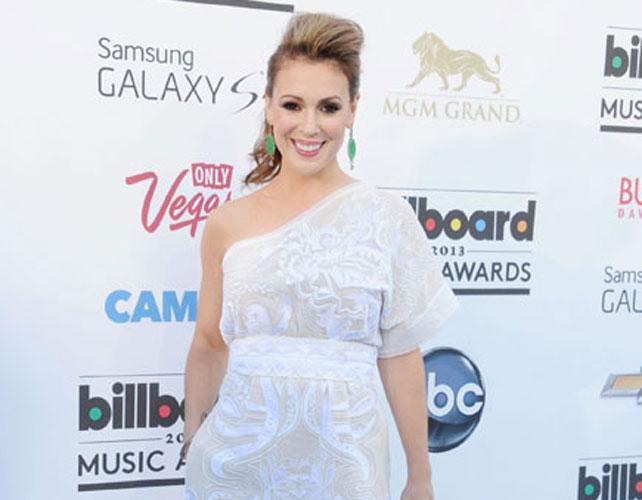 Alyssa Milano, Premios Billboard