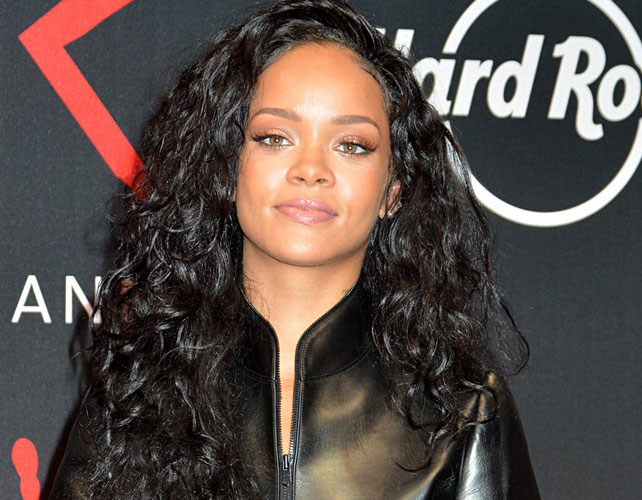 Rihanna Rihanna para articulo