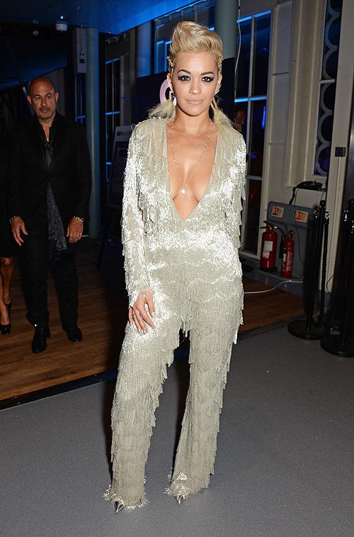 El look del día, Rita Ora
