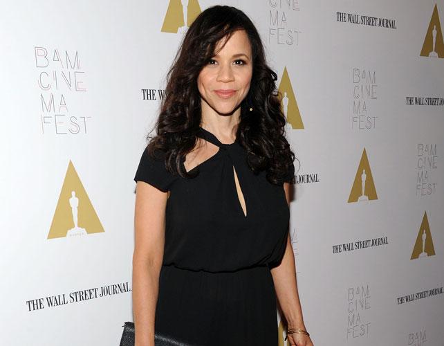 Rosie Perez para articulo