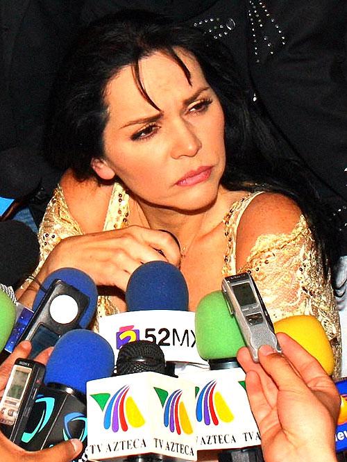 Sandra Montoya, Golpeadas