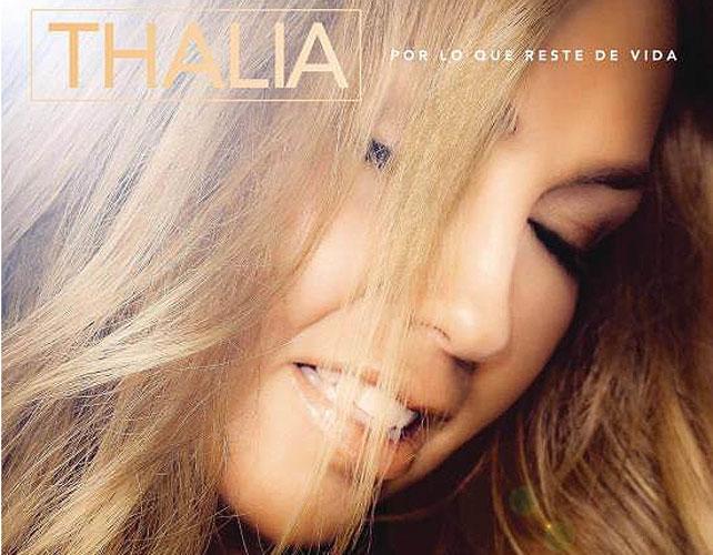 Thalia para articulo