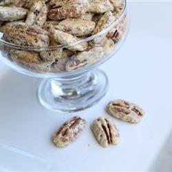 Las mejores nueces garapiñadas