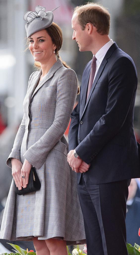 Kate Middleton para artículo