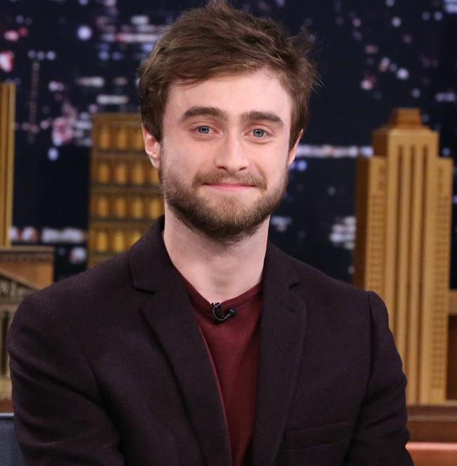 Daniel Radcliffe para artículo