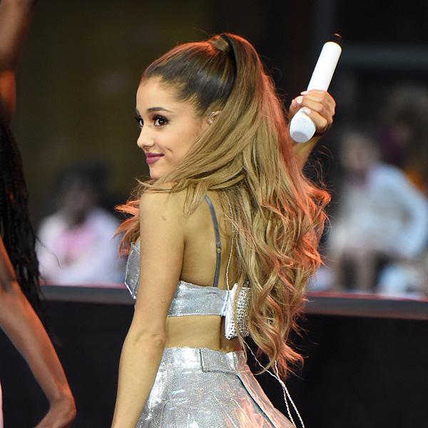 Tendencias, peinado, cabello, coleta, Ariana Grande