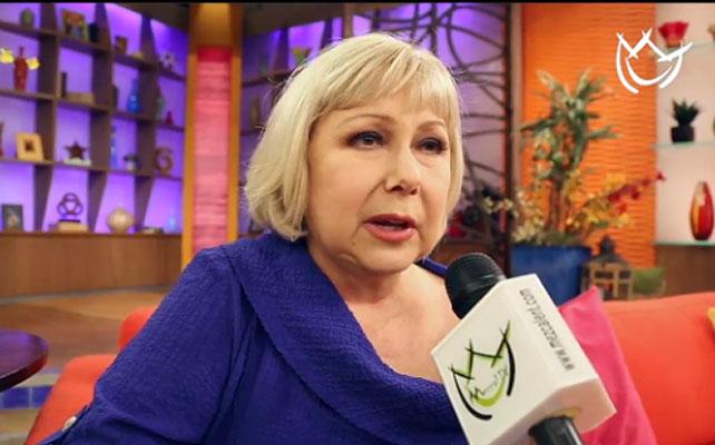 Cristina Saralegui
