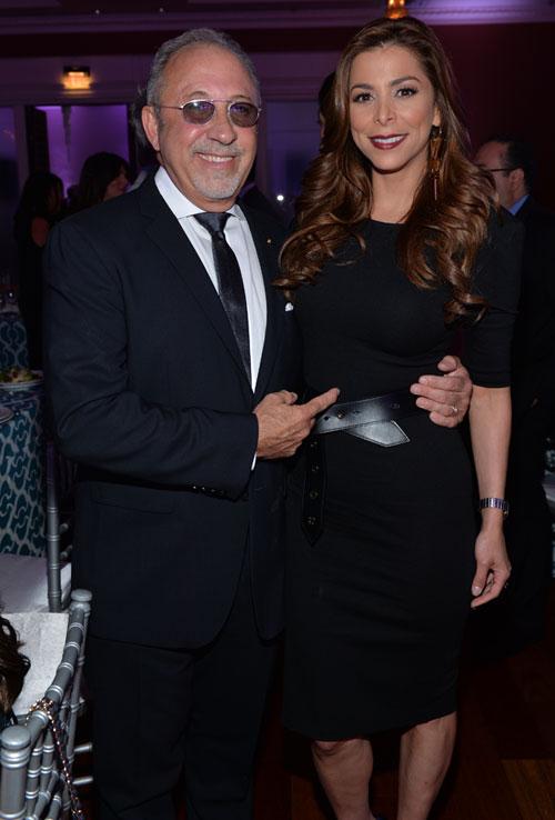 Emilio Estefan, Lourdes Stephen, Poderosas