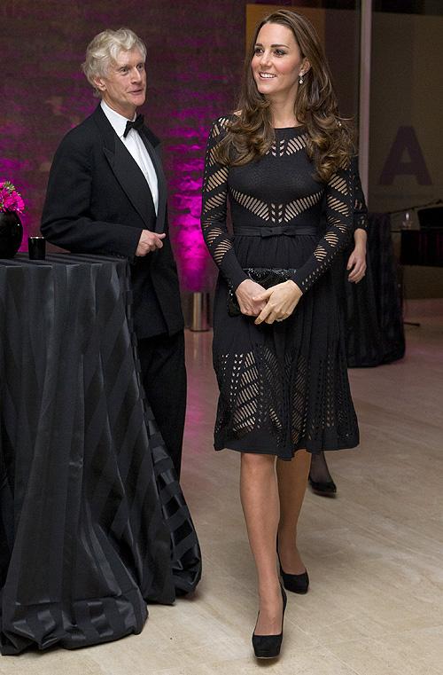 El look del día, Kate Middleton