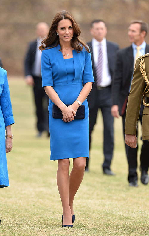 El look del día,Kate Middleton