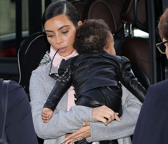 Kim Kardashian para articulo