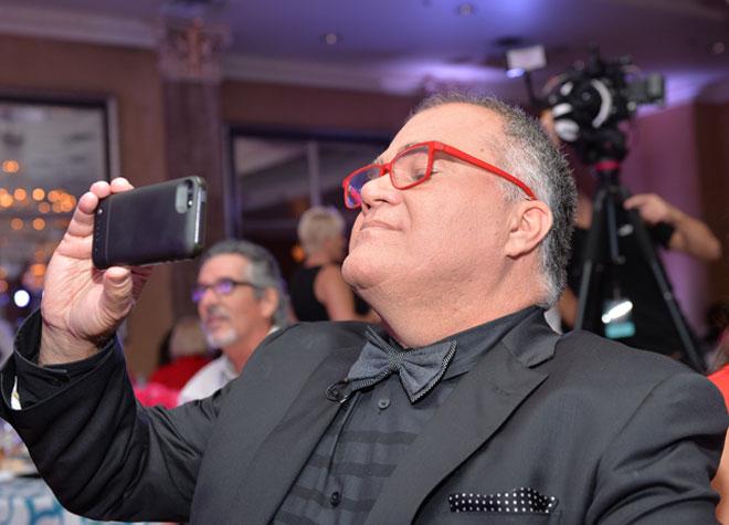 Armando Correa, Poderosas