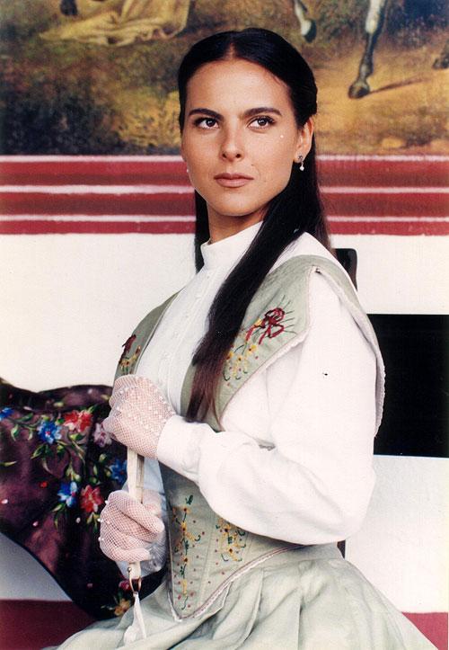 Kate del Castillo, TBT
