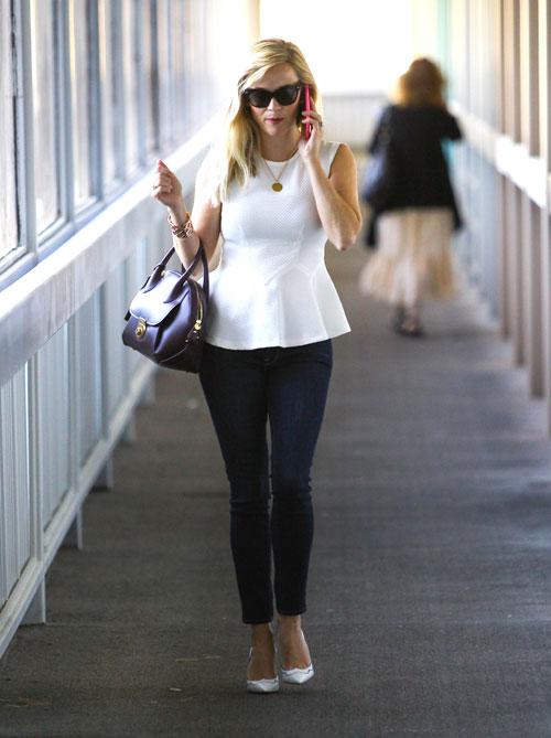 Reese Witherspoon, Míralos