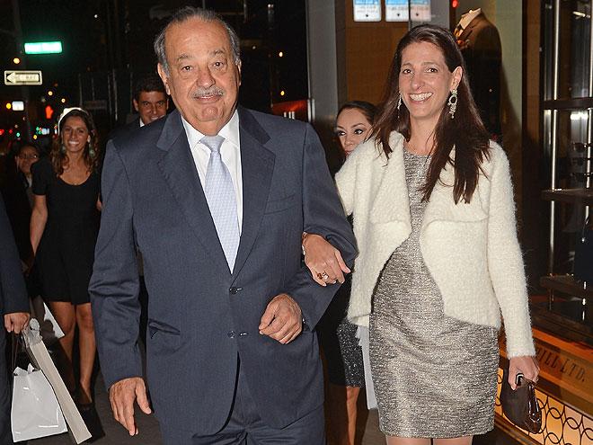 Carlos Slim, Míralos