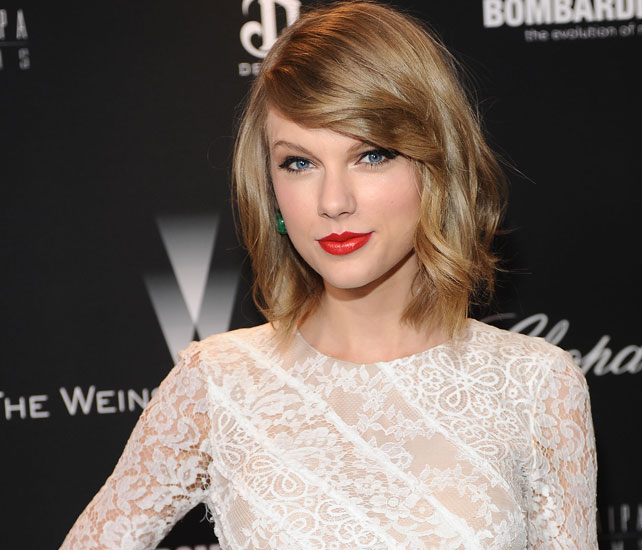 Taylor Swift para articulo