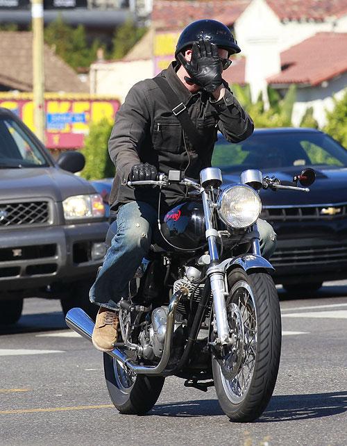 Keanu Reeves, Míralos