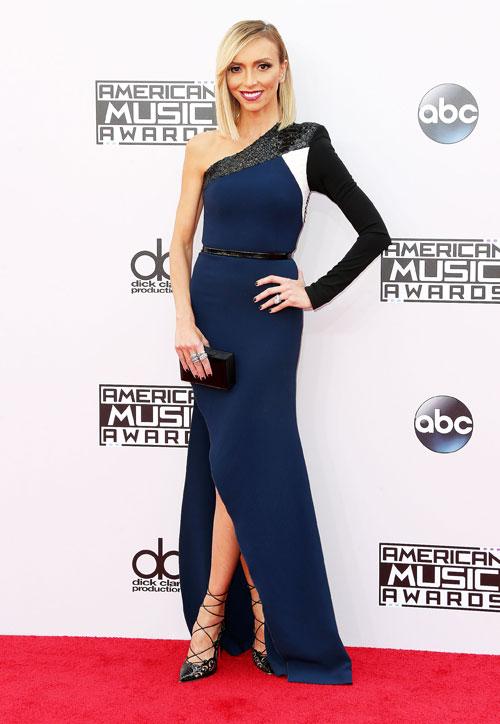 American Music Awards, Giuliana Rancic
