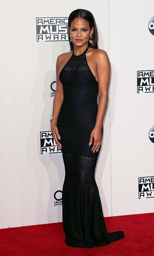 American Music Awards, Christina Milián
