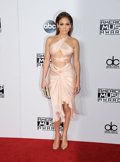 American Music Awards, Jennifer López