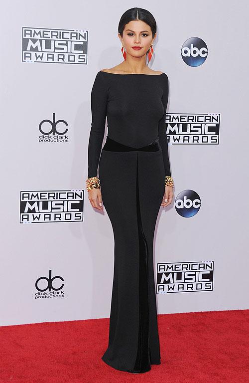 American Music Awards, Selena Gómez