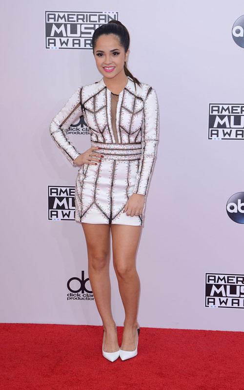 American Music Awards, Becky G