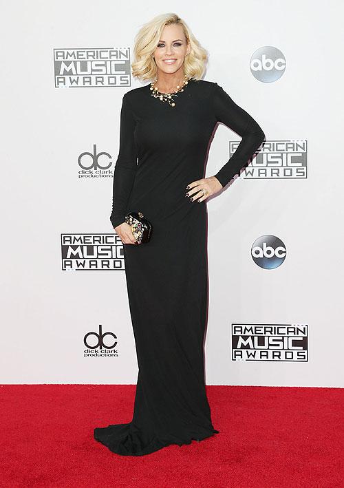 American Music Awards, Jenny McCarthy