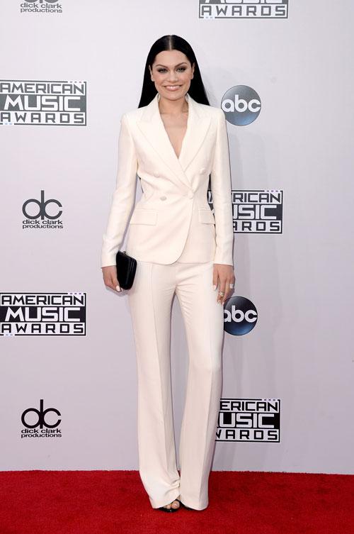 American Music Awards, Jessie J
