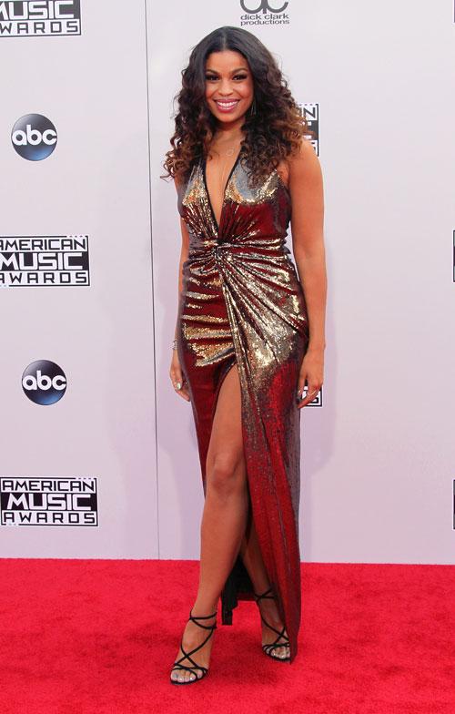 American Music Awards, Jordin Sparks