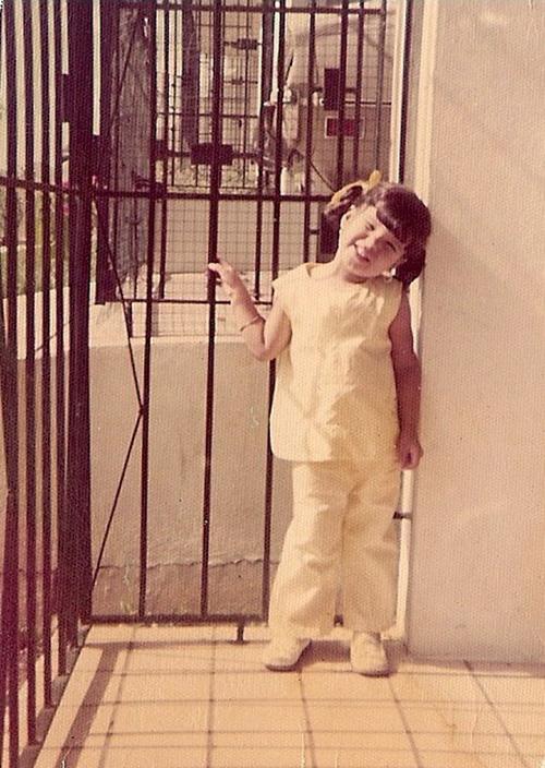 Roselyn Sánchez, FOTOS DEL RECUERDO, TBT