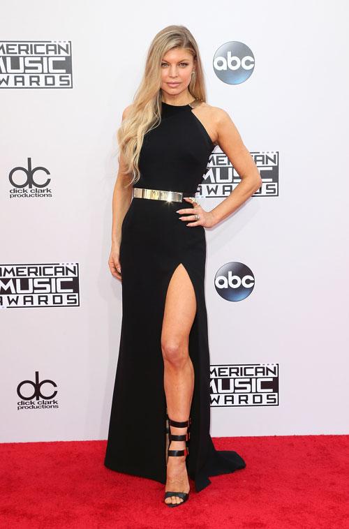 American Music Awards, Fergie