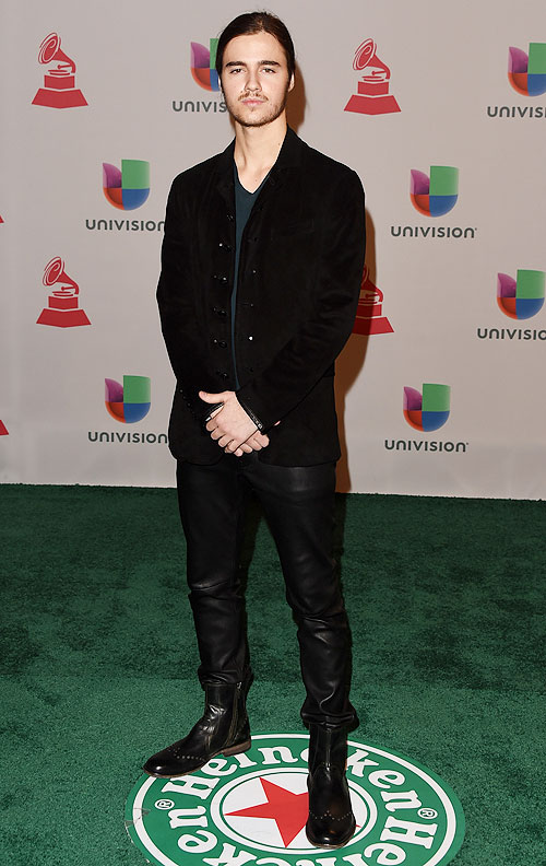 De la Torre, Latin Grammy 2014