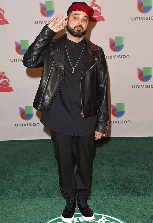 El Dusty, Latin Grammy 2014