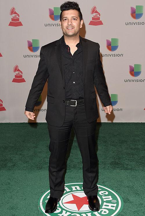 Sak Noel, Latin Grammy 2014