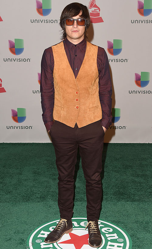 Siddhartha, Latin Grammy 2014