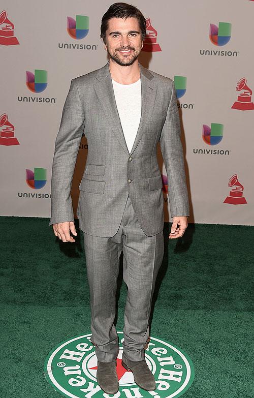 Juanes, Latin Grammy 2014