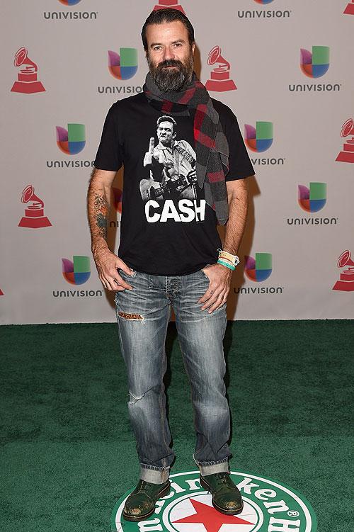Pau Donés, Latin Grammy 2014