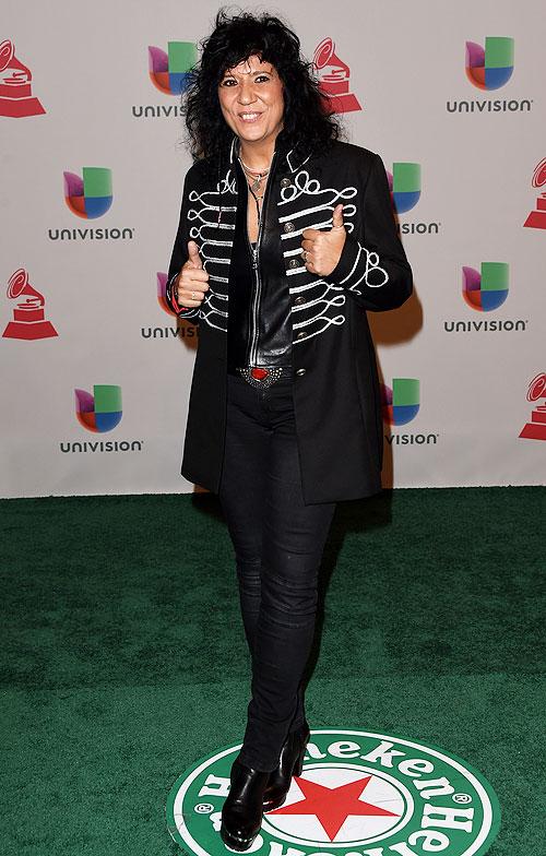 Rosana, Latin Grammy 2014