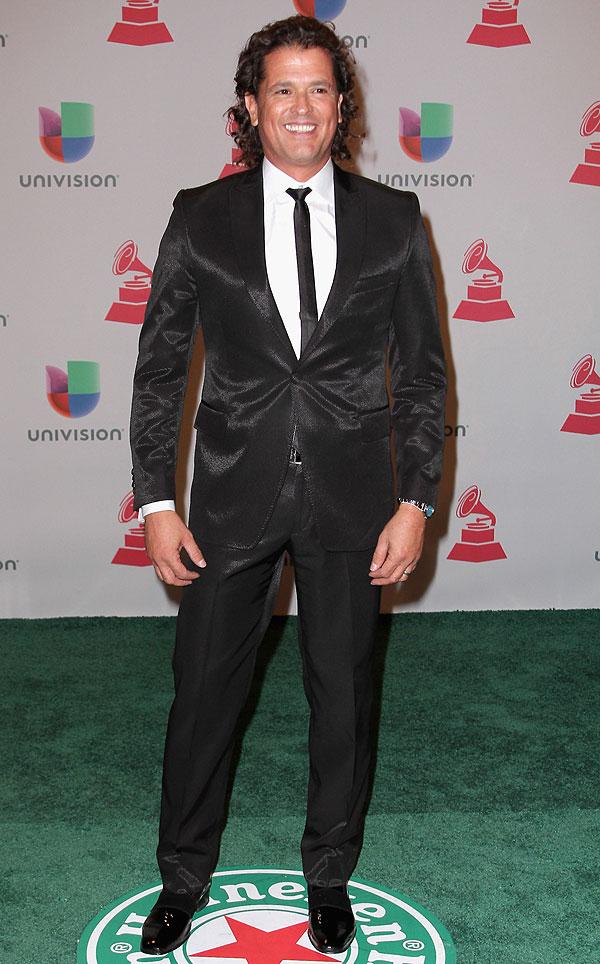 Carlos Vives, Latin Grammy 2014