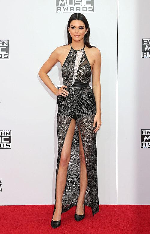 American Music Awards, Kendall Jenner