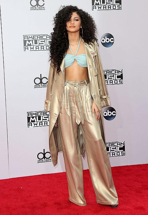 American Music Awards, Zendaya Coleman