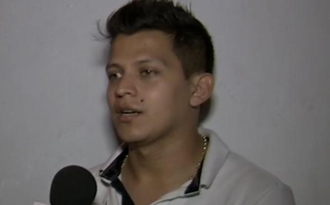 Aldo Sarabia Jr. para articulo