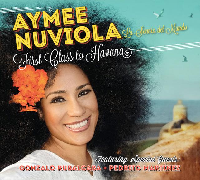 Aymee Nuviola
