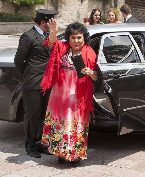 Carmen Salinas, Míralos