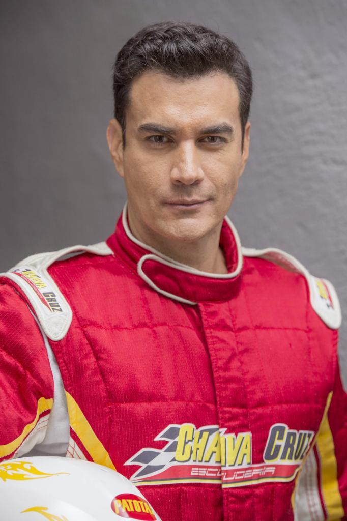 David Zepeda